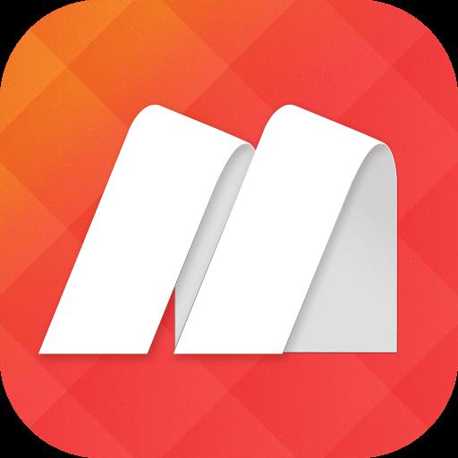 PDF Markup icon